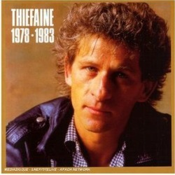 Thiefaine 78-83 (IMPORT) found on Bargain Bro India from Deep Discount for $21.90