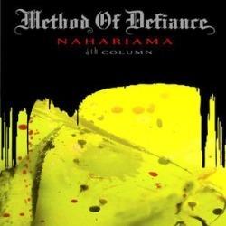 Nahariama 4th Column