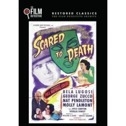 Scared to Death found on Bargain Bro from Deep Discount for USD $7.03