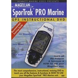 DVD Magellan Sportrak Pro Marine found on Bargain Bro India from Deep Discount for $21.43
