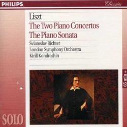 2 Piano Concertos / Piano Sonata