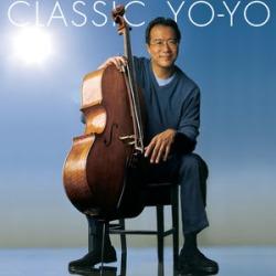 Classic Yo-Yo Ma