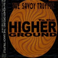 To the Higher Ground (IMPORT)