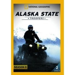 Alaska State Troopers: Season 8 found on Bargain Bro India from Deep Discount for $29.63