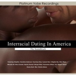 Interracial Dating in America (Original Soundtrack) found on Bargain Bro Philippines from Deep Discount for $11.98