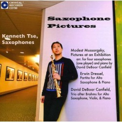 Saxophone Pictures