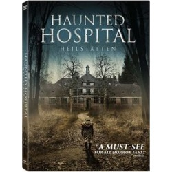 Haunted Hospital: Heilstdtten found on Bargain Bro India from Deep Discount for $14.96