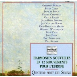 Harmonies Nouvelles for Europe found on Bargain Bro India from Deep Discount for $13.49