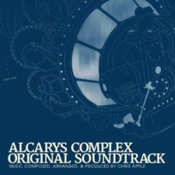 Alcarys Complex (Original Soundtrack) found on Bargain Bro from Deep Discount for USD $13.63