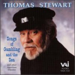 Thomas Stewart: Songs of Gambling & the Sea found on Bargain Bro Philippines from Deep Discount for $12.08