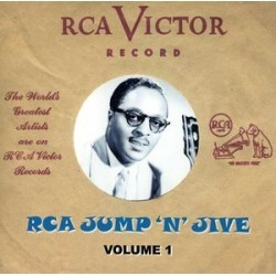 RCA Victor Jump N Jive 1 / Various found on Bargain Bro Philippines from Deep Discount for $17.44