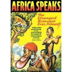 Africa Speaks! found on Bargain Bro India from Deep Discount for $7.08