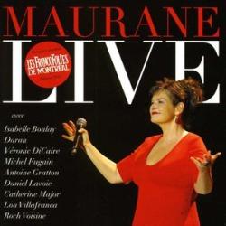 Maurane Live (Et Avec Artistes Invites) (IMPORT)