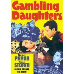 Gambling Daughters found on Bargain Bro Philippines from Deep Discount for $7.08