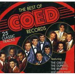 The Best Of Co-ed Records found on Bargain Bro India from Deep Discount for $13.31