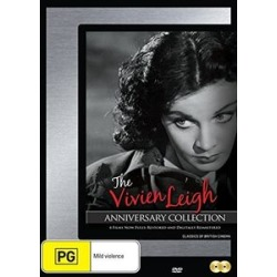Vivien Leigh Anniversary Collection (IMPORT) found on Bargain Bro India from Deep Discount for $26.39