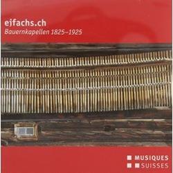 Brass Instruments in Swiss Dance Music