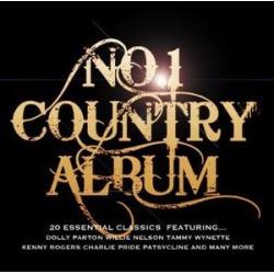 No 1 Country Album / Various