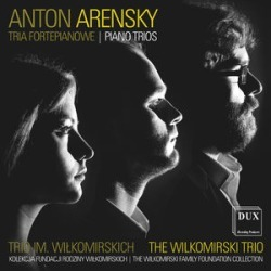 Anton Arensky: Piano Trios found on Bargain Bro India from Deep Discount for $18.11