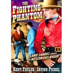 The Fighting Phantom found on Bargain Bro India from Deep Discount for $7.06