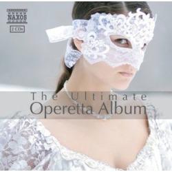 Ultimate Operetta Album / Various