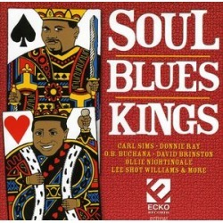 Soul Blues Kings