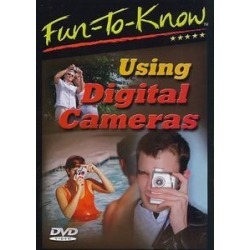 Fun-To-Know - Using Digital Cameras