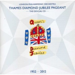 Thames Diamond Jubilee Pageant Official Album