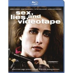 Sex, Lies, and Videotape found on Bargain Bro India from Deep Discount for $16.21