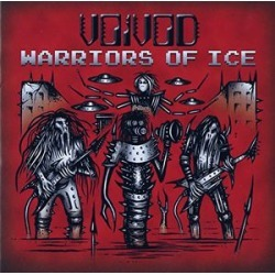 Warriors of Ice (IMPORT) found on Bargain Bro India from Deep Discount for $38.40