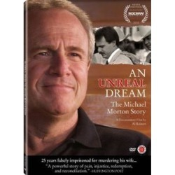 An Unreal Dream: The Michael Morton Story found on Bargain Bro Philippines from Deep Discount for $17.44