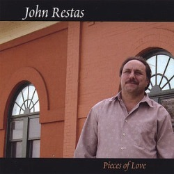 Restas, John : Pieces of Love found on Bargain Bro Philippines from Deep Discount for $19.14