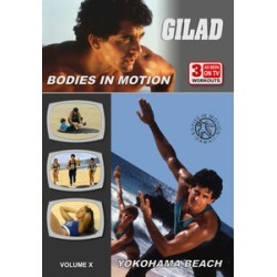 Gilad: Bodies in Motion - Yokohama Beach found on Bargain Bro Philippines from Deep Discount for $11.70