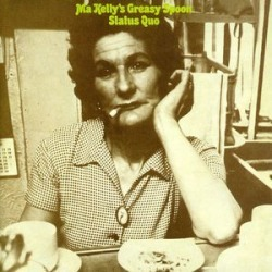 Ma Kelly's Greasy Spoon (+1 Bonus Track)0 (IMPORT) found on Bargain Bro Philippines from Deep Discount for $10.04