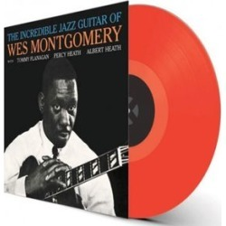 Incredible Jazz Guitar Of Wes Montgomery (IMPORT)