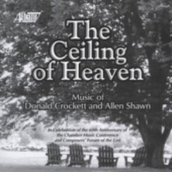 Ceiling of Heaven: Composer's Forum of East / Various found on Bargain Bro India from Deep Discount for $16.80