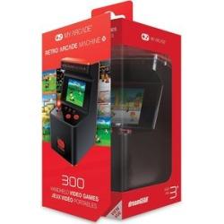Retro Arcade Machine X  Portable