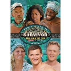 Survivor: San Juan del Sur - Blood vs Water (Season 29)