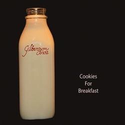 Cookies For Breakfast