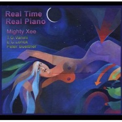 Real Time Real Piano