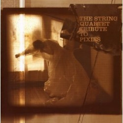 The String Quartet Tribute To Pixies found on Bargain Bro India from Deep Discount for $14.88