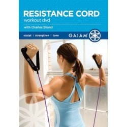 Resistance Cord Workout