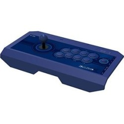 Hori Real Arcade Pro. Kai - Flight Stick: Blue for PlayStation 4