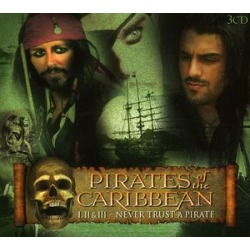 Music from Pirates of Caribbean (IMPORT) found on Bargain Bro India from Deep Discount for $15.03