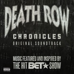 Death Row Presents - Death Row Chronicles found on Bargain Bro Philippines from Deep Discount for $15.59