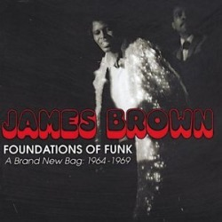 Foundations of Funk: Brand New Bag 1964-1969 (IMPORT)