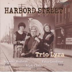 Harbord Street