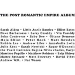 Post Romantic Empire Album / Various