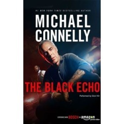 The Black Echo (Harry Bosch Series) (Movie Tie In)