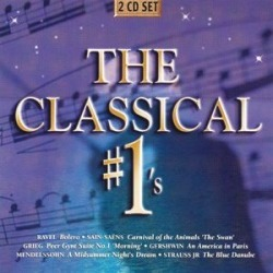 Classical #1's / Various found on Bargain Bro India from Deep Discount for $7.89